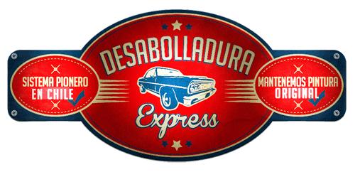 logo desabolladura express